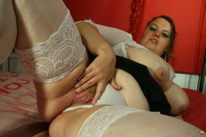 Batcheva fisting escort girls Deux-Montagnes
